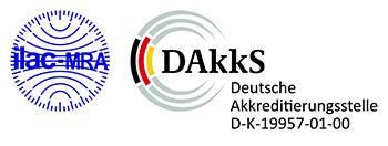 Akkreditiertes Kalibrierlabor der Schneider GmbH