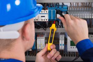 Ausbildungsstelle Elektroniker für Energie- und Gebäudetechnik (m/w) bei Schneider GmbH Witten