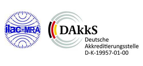 DAkkS Labor